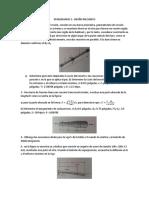 Problem 2 Diseño