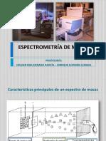 Espectrometría de Masas 2016 - 1 (1)