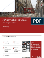 Infrastracture in Greece 2016 En