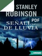 Señales de Lluvia - Kim Stanley Robinson