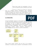 Resumen Adapter y Composite