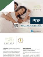 Catálogo Somnia 2017