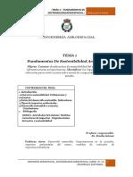 AER TEMA 1 Sostenibilidad 2017