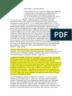 Fichamento Achaemenid Histoty 1 Do Pierre Briant