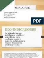 Eco Indicadores