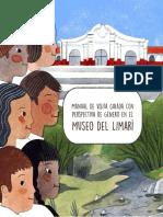 Manual de Visita Guiada con Perspectiva de Género en el Museo del Limarí