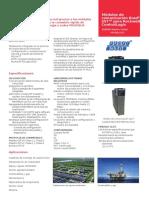 Caracteristicas Modulo de Comunicación Control Logix-MOLEX