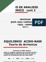 Curso Q Analitica Cont II 2014