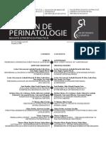 Buletin de Perinatologie 4 2016