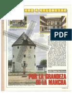 Revista Tráfico - nº 47 - Septiembre de 1989. Reportaje Kilómetro y kilómetro