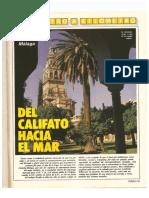 Revista Tráfico - nº 44 - Mayo de 1989. Reportaje Kilómetro y kilómetro