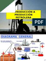 Introducción a La Producción Petrolera