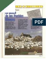 Revista Tráfico - nº 40 - Enero de 1989. Reportaje Kilómetro y kilómetro