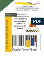 7 Modernización Del Sistema de Compras y Contratación Publica