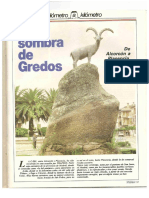 Revista Tráfico - nº 35 - Julio-Agosto de 1988. Reportaje Kilómetro y kilómetro
