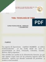 exp. tarwi