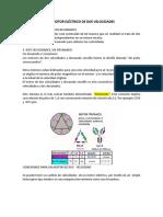 Conexiones Para Motor Eléctrico de Dos Velocidades.docx