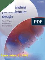 Understanding partial denture design - Tyson, Yemm and Scott.pdf