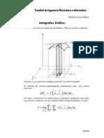 Fundamentos de las Integrales Dobles y Triples  Ccesa007