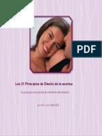 21 Principles of Smile Design.en.Es