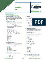 3. Algebra_1_Leyes de Exponentes - Valor Numerico