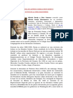 Biografia de Alfredo Pareja Diezcanseco
