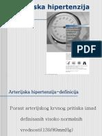 Arterijska hipertenzija [predavanje].pdf