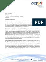 Comunicado Decreto 1425