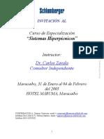 Curso de Especializacion Sistemas Hiperpicnicos_SLB_Mcbo_Feb