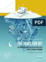 F5 Labs Hunt for IoT Vol 2 Rev