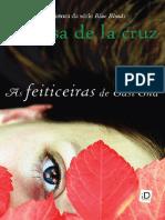 As feiticeiras de East End - Melissa de La Cruz.pdf