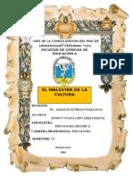 ENSAYO DEL MALESTAR DE LA CULTURA.docx