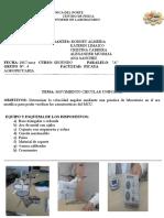 Informe de Fisica Edu Almeida