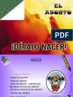 ABORTO.ppt