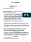 resume- website 3