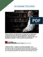 Getting Julian Assange The Untold Story.docx
