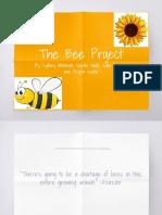 bee presentation