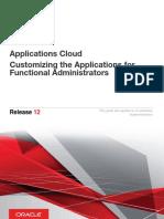 OAEXT Cloud Customizations R12