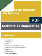 Técnicas de Deteção de Avarias Soft Diag