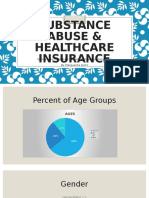 kurtz substance abuse   healthcare insurance powerpoint