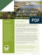 1551 Colorado River Delta Program Summary 02202014