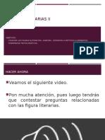 Figuras Literarias II