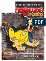 Patoruzú Semanal_Vol 1
