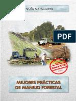 Guia Manejo de Residuos Forestales 1999