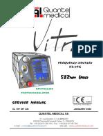 Vitra Service Manual