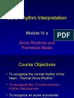 Module 4a.heart Arryhtmias
