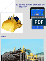 08 Panel Monitor D155AX-6