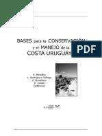 Biología, Ecología y Ecología de las Tortugas Marinas en la Zona Costera Uruguaya.