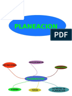 Proceso Planeacion