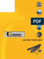 Catalog 4010 Kennametal